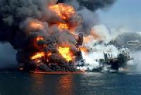 Oil Spill, Safety Risks, Risk Management, Management Consulting, BP, Deepwater Horizon, Macondo Well,  Offshore Drilling, Gulf of Mexico, USA Domestic Production, Transocean, Mitsui, MOEX, Halliburton